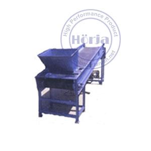 Conveyor Pemilah Buah (Sortasi)