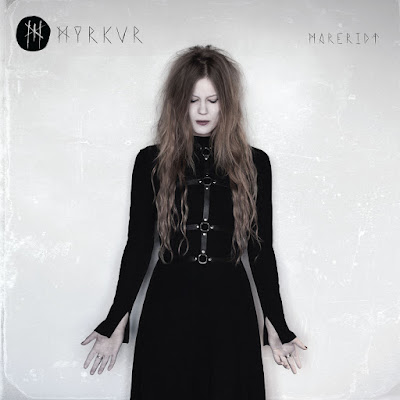 DAY ON A SCREEN: MYRKUR - MANEBLOT (song)