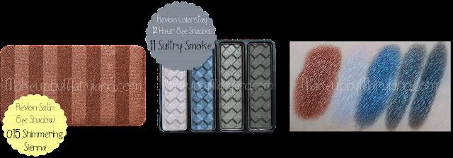 Look low cost con productos Revlon-214-makeupbymariland