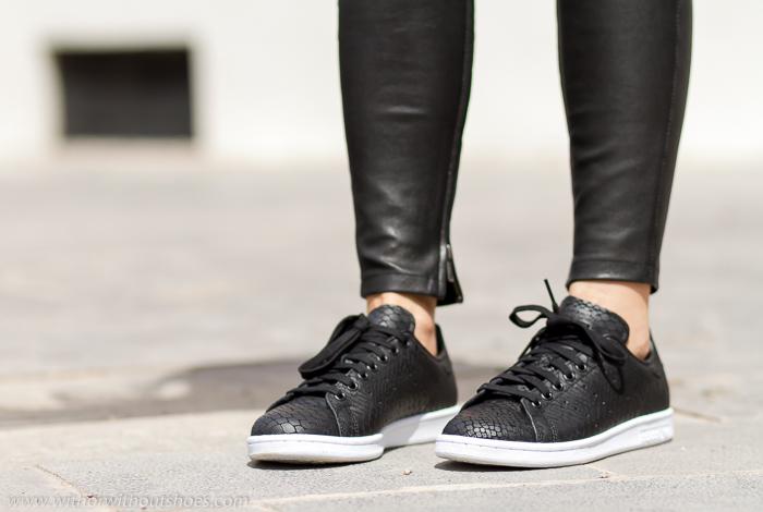 Adicta a los zapatos donde comprar las deportivas tendencia del momento Adidas