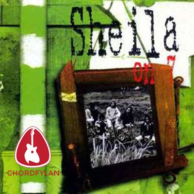 Lirik dan chord Tertatih - Sheila On 7
