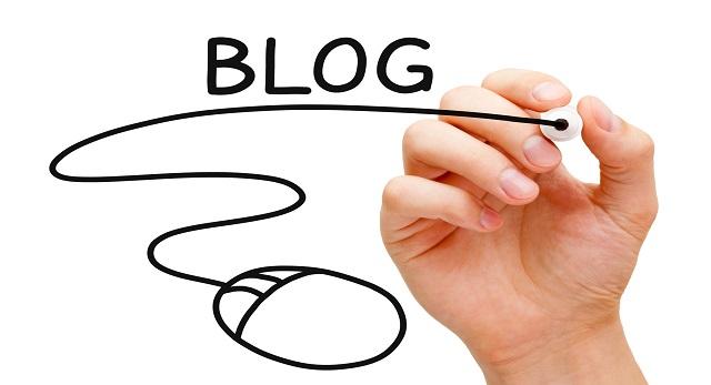Cara Posting Artikel di Blogger
