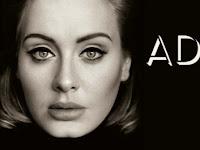 Download Gratis Lagu Adele Mp3 Full Album Terlengkap dan Terbaru