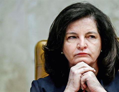 Dodge diz ao STF que Temer, Moreira Franco e Padilha praticaram corrupção