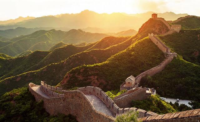 I 50 paesi più belli del mondo