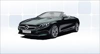 Đánh giá xe Mercedes S500 Cabriolet 2018 tại Mercedes Trường Chinh