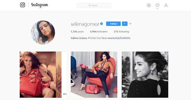 Pernahkah kau melihat adanya ikon centang biru ketika membuka profil Instagram seseorang 2 Cara Ampuh Dapat Status Verified di Instagram
