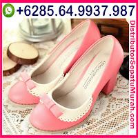 Grosir Sepatu Wanita, Grosir Sepatu Wanita Murah, Grosir Sepatu Malang, +62.8564.993.7987