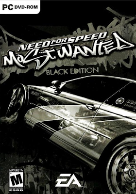 Most for 2005 wanted free pc nfs version full download