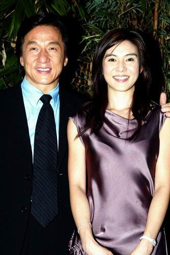 All In The Family Jackie Chan : family, jackie, Celebrities, Wallpaper:, Jackie, Family, Friends, Pictures