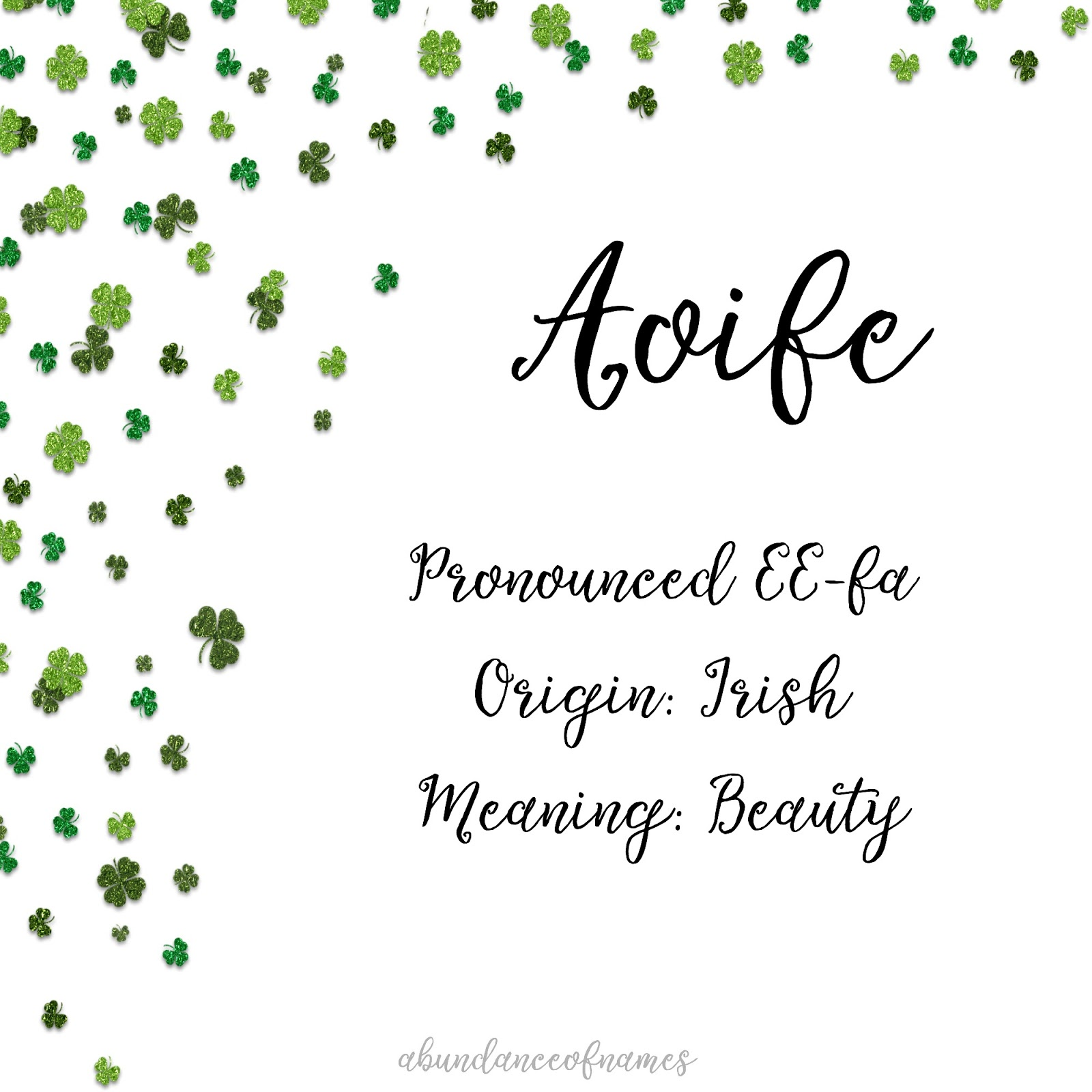 They Can Be Hard To Pronounce But Are Just Beautiful With St Patricks Day Right I Thought It Would Only Fitting Look At Some Irish Names