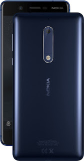 Nokia 5 build quality