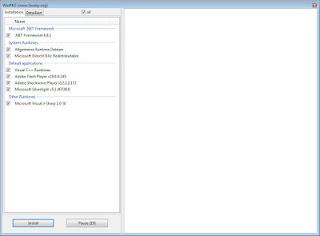 All in One Runtimes v2.3.5 Terbaru