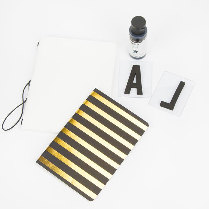 DIY Bible Journal Travelers Notebook by @createoften