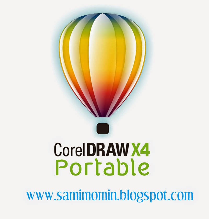 Software Download Free Full: CorelDRAW X4 Portable Full