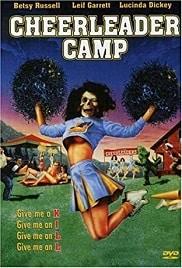 Cheerleader Camp 1988 Movie Watch Online