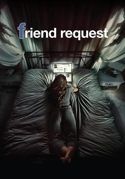 Unfriend [2016] [DVDR] [NTSC] [Subtitulado]
