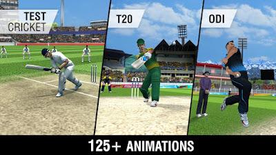 Pada kesempatan kali ini saya selaku admin utama ApkUpdate World Cricket Championship 2 v2.7.8 Mod Apk Data (Unlimited Coins + Stadium Unlocked)