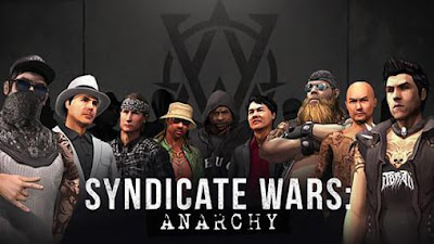 Syndicate wars: Anarchy Mod (unlimited gold) Apk + OBB Download
