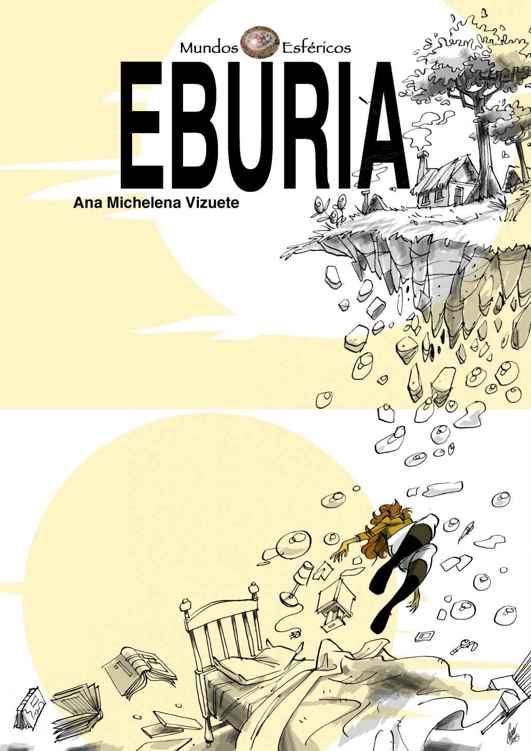 Eburia – Ana Michelena