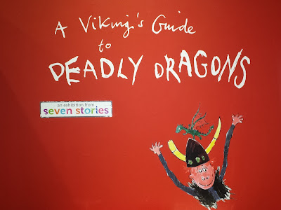 A Viking's Guide to Deadly Dragons