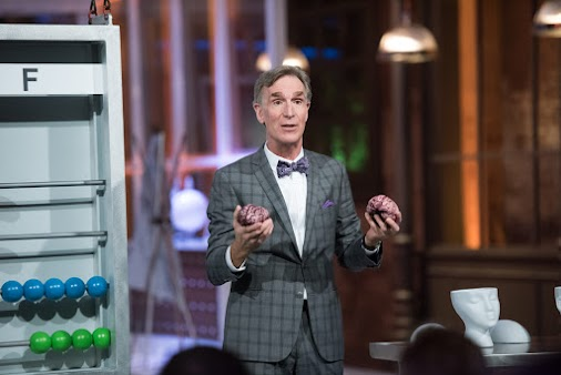 "Hey Bill Nye, where's the science, guy?  I like this particular response: ""Hi @BillNye I'm Ken, a geneticist..."