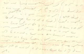 handwritten shorthand image illustration digital download