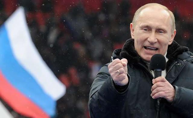 Πούτιν: Μετά τους Αμερικανούς, βγαίνουμε από τη συμφωνία για τα πυρηνικά