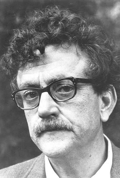Image of Kurt Vonnegut