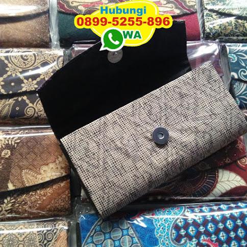 harga dompet batik murah 50442