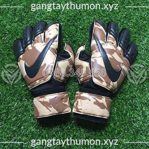 Găng Tay Thủ Môn Nike Bioalign Camo