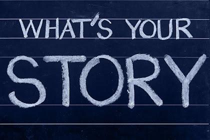 Cara mendapatkan IDE Cerita dengan MUDAH!