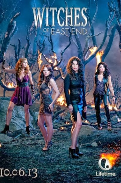Download Witches of East End 1ª Temporada Legendada