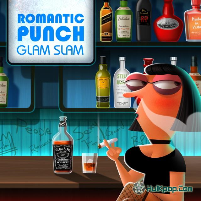 로맨틱펀치 (Romantic Punch) – Vol.2 Glam Slam