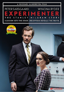 Experimenter [2015] [DVD5] [NTSC/R1]