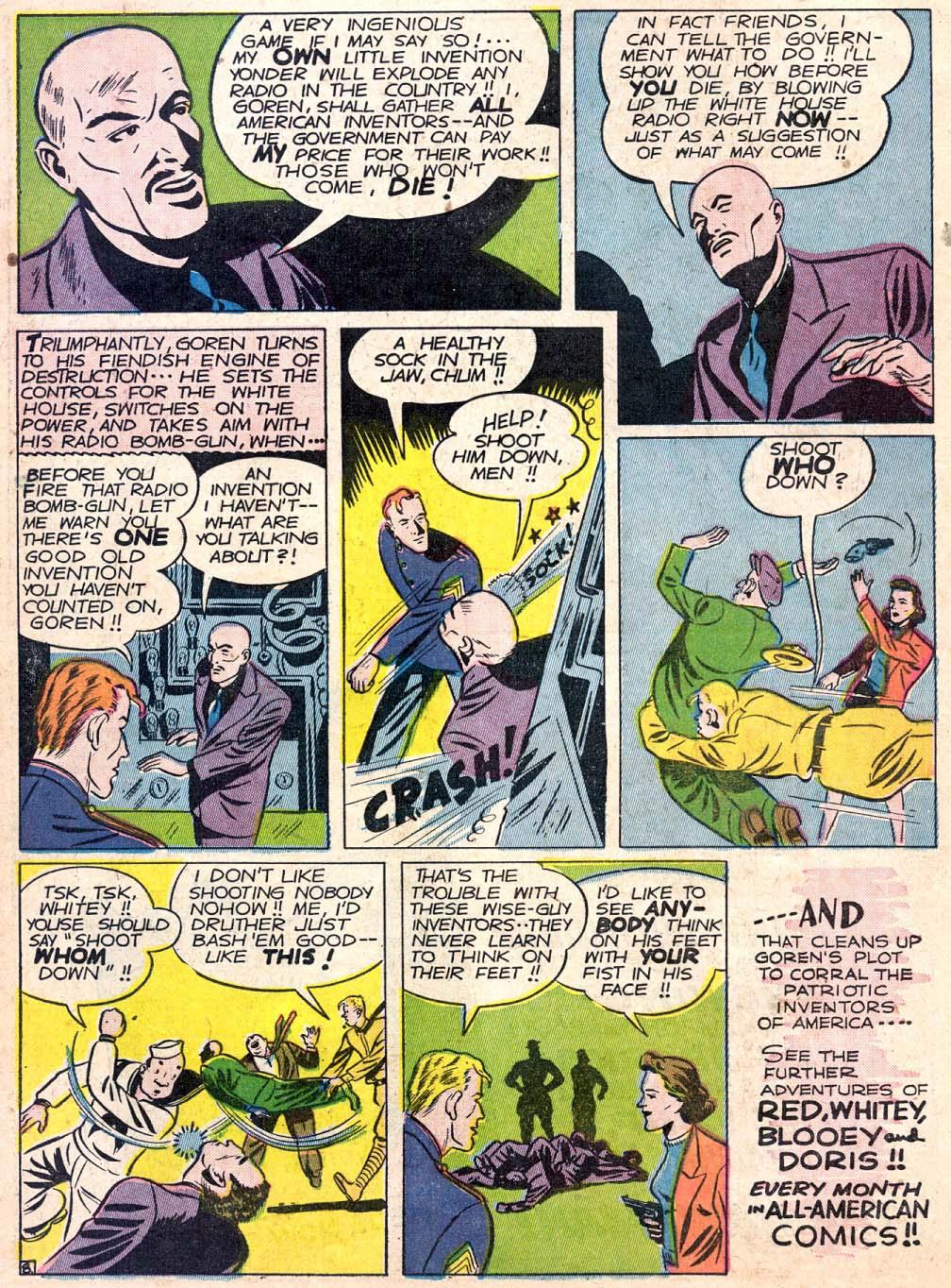 Read online All-American Comics (1939) comic -  Issue #30 - 27