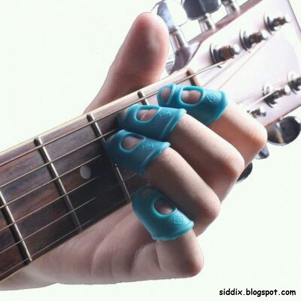 Cord Gitar Dasar: 10 Tips Ampuh Meningkatkan Skill Bermain Gitar Secara