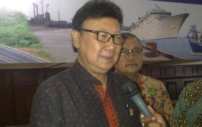 Ingin pangkas qanun, Mendagri Tjahjo dikecam ulama Aceh