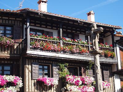 Foto tomada por Alberto Castro en Alberca Salamanca