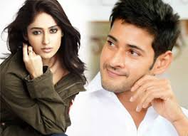 Mahesh Acting Again with iLeana?