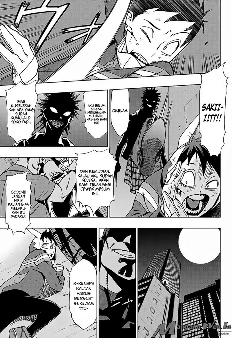 Vigilante – Boku no Hero Academia Illegal Chapter 01-29