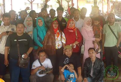 Reuni Alumni 93 SMPN 1 Pagaden Baru (2015)
