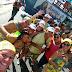 """Bloco """"BanhodeKana"""" resgata carnaval de rua em Palmeira dos Índios"""