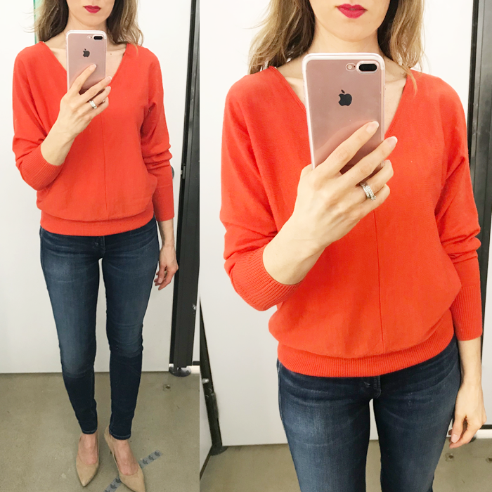 j crew try on session