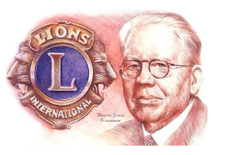 Historia del Leonismo y la Historia del Club de Leones Cali San Fernando
