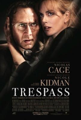 بوستر فيلم Trespass