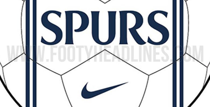 New Kit 18 19 Page 2 Spurscommunity