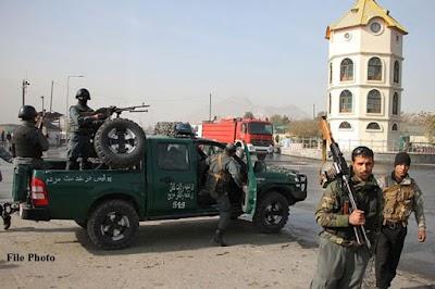 काबुल में शिया मस्जिद में विस्फोट, 20 लोगों की मौत