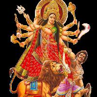 Devi Mahatmyam Durga Saptasati Chapter 10 in Telugu