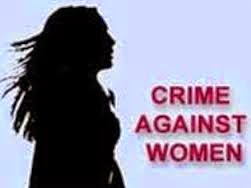 Lecturette and GD topic:Crime against womens in India